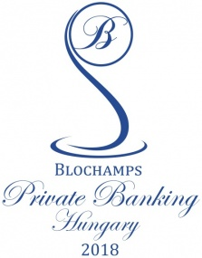 Blochamps Private Banking Hungary 2018