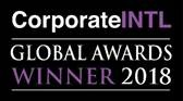 Corporate International Magazin - Estate Planning Advisory Firm of the Year in Hungary Díj